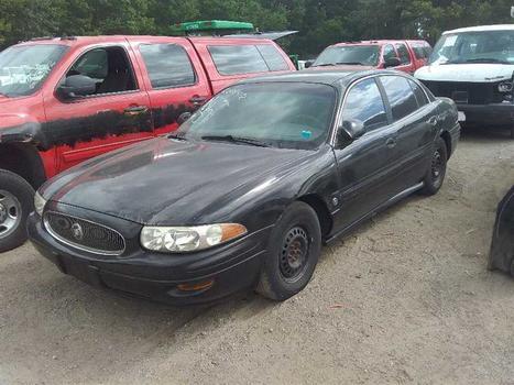 2002 Buick Lesabre (Medford, NY 11763)