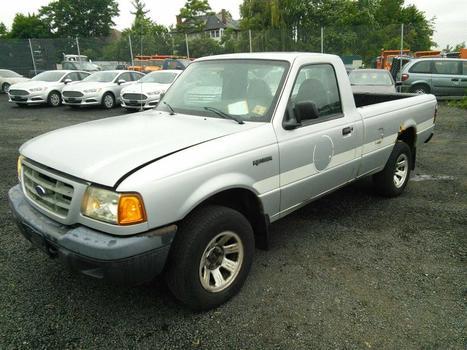 2002 Ford Ranger (Hartford, CT 06114)