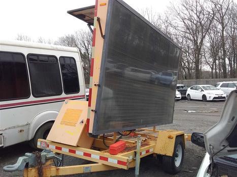 2002 Ver-Mac Pcms-1500 (Medford, NY 11763)