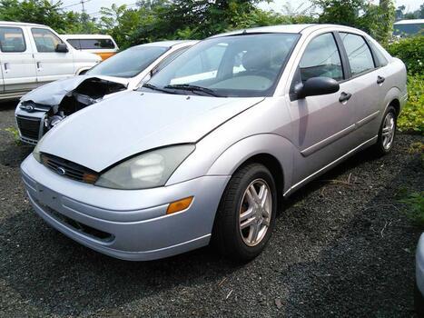 2003 Ford Focus (Hartford, CT 06114)
