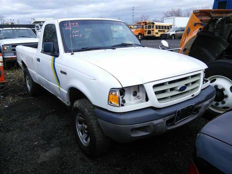 2003 Ford Ranger (Hartford, CT 06114)