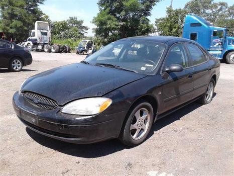 2003 Ford Taurus (Brooklyn, NY 11214)
