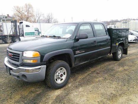 2003 GMC Sierra (Hartford, CT 06114)