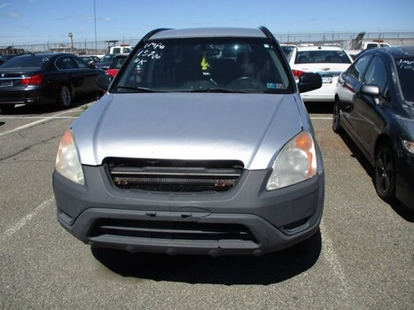 2003 Honda CRV (Newark, NJ 07114)