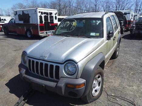 2003 Jeep Liberty (Brooklyn, NY 11214)