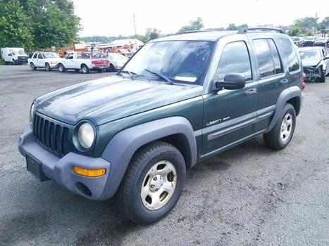 2003 Jeep Liberty (Hartford, CT 06114)