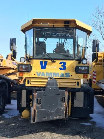 2003 Patria Vammas PSB4500 - Snow Equipment (JFK Airport, 11430)