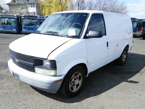 2004 Chevrolet Astro (Hartford, CT 06114)