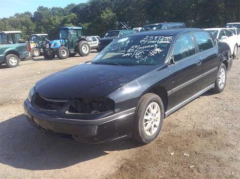 2004 Chevrolet Impala (Medford, NY 11763)