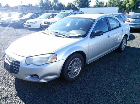 2004 Chrysler Sebring (Hartford, CT 06114)