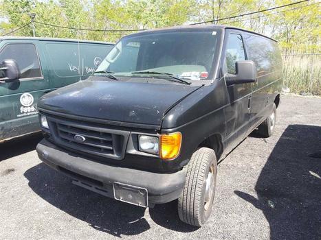 2004 Ford E350 (Brooklyn, NY 11214)
