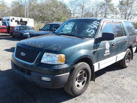 2004 Ford Expedition (Brooklyn, NY 11214)