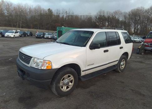 2004 Ford Explorer (Medford, NY 11763)