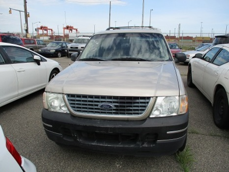 2004 Ford Explorer (Newark, NJ 07114)