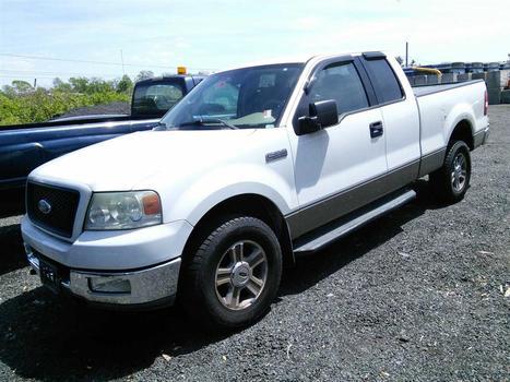 2004 Ford F150 (Hartford, CT 06114)