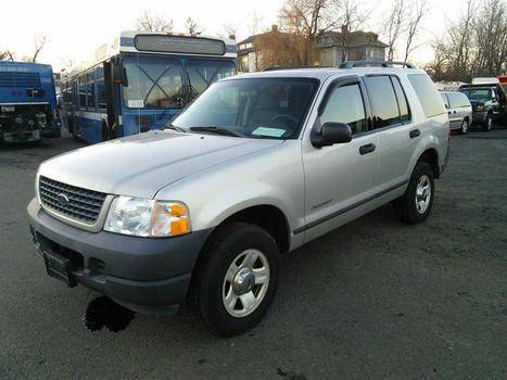 2004 Ford U72B (Explorer) (Hartford, CT 06114)