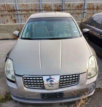 2004 Nissan Maxima (Queens, NY 11371)