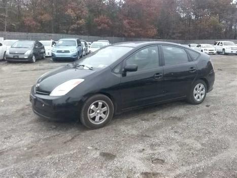 2004 Toyota Prius (Medford, NY 11763)