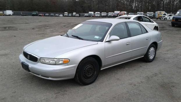 2005 Buick Century (Medford, NY 11763)