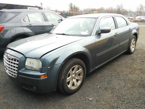2005 Chrysler 300 Touring (Hartford, CT 06114)
