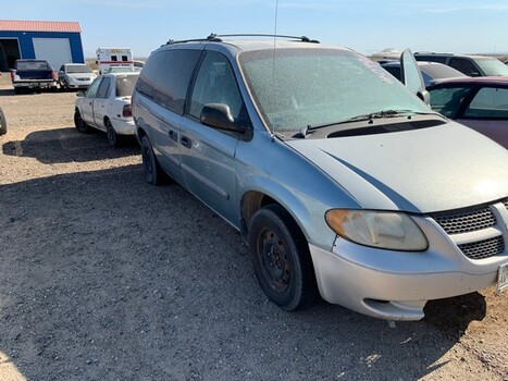 2005 Dodge Caravan (San Luis, AZ 85349)
