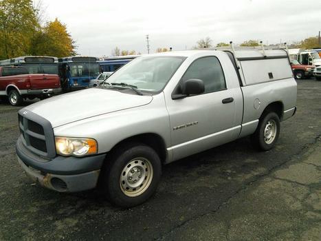 2005 Dodge Ram ST DR1L61 (Hartford, CT 06114)