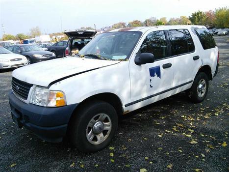 2005 Ford Explorer (Hartford, CT 06114)