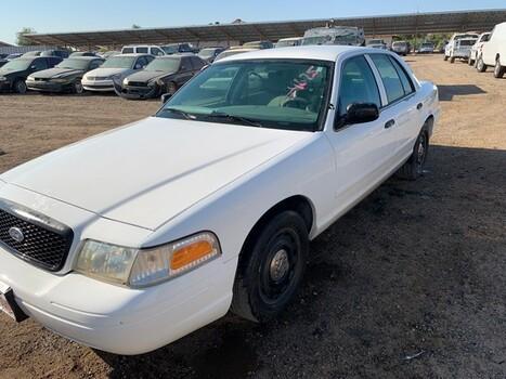 2005 Ford Police Interceptor (San Luis, AZ 85349)