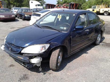 2005 Honda Civic Hybrid (Brooklyn, NY 11214)