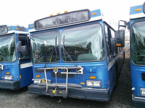2005 New Flyer D40LF (Hartford, CT 06114)