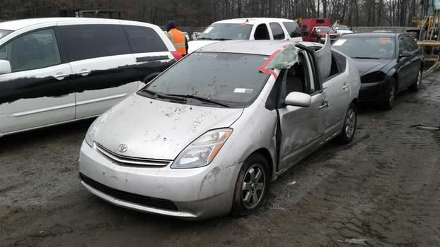 2005 Toyota Prius (Medford, NY 11763)