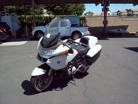 2006 BMW Motorcycle (Murrieta, CA 92562)