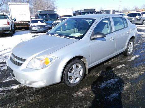 2006 Chevrolet Cobalt (Hartford, CT 06114)