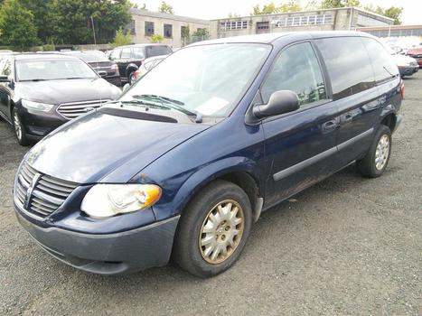 2006 Dodge Caravan (Hartford, CT 06114)