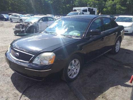 2006 Ford 500 (Medford, NY 11763)