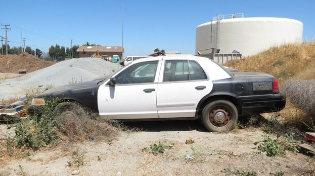 2006 Ford Crown Victoria (Greenfield, CA 93927)