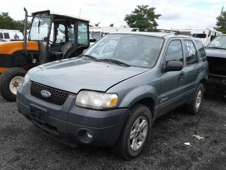 2006 Ford Escape Hybrid (Brooklyn, NY 11214)