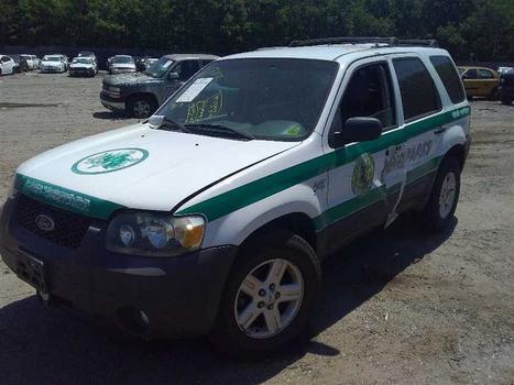 2006 Ford Escape Hybrid (Medford, NY 11763)