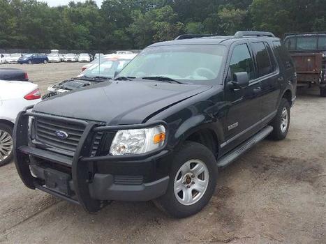 2006 Ford Explorer (Medford, NY 11763)