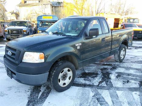 2006 Ford F150 (Hartford, CT 06114)
