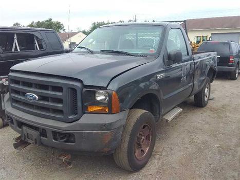2006 Ford F250 (Medford, NY 11763)