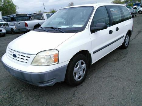 2006 Ford Freestar (Hartford, CT 06114)