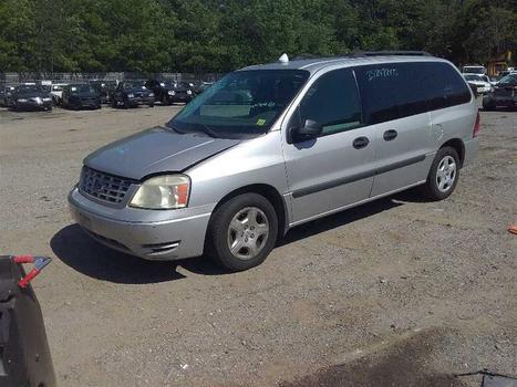 2006 Ford Freestar (Medford, NY 11763)
