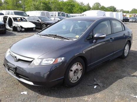 2006 Honda Civic Hybrid (Brooklyn, NY 11214)
