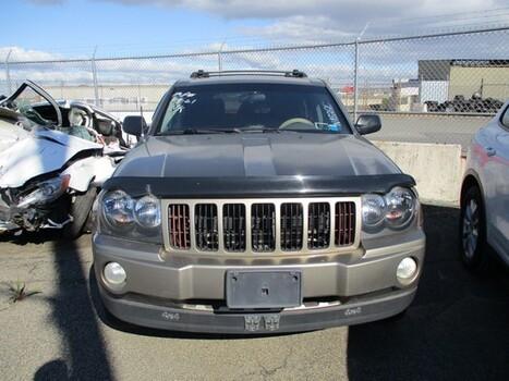 2006 Jeep Grand Cherokee (Newark, NJ 07114)