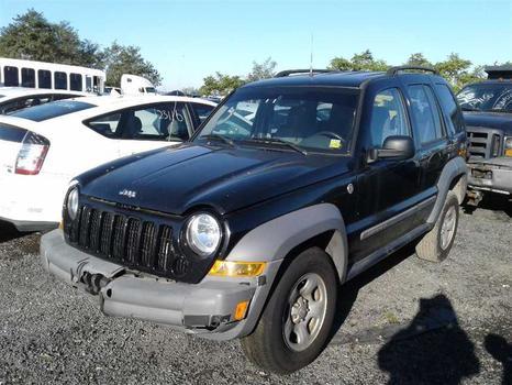 2006 Jeep Liberty (Brooklyn, NY 11214)