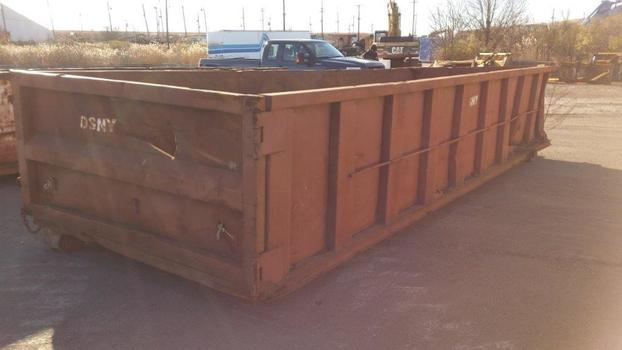 2006 Roll Off Container (Staten Island, NY 10314)