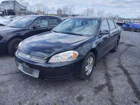 2007 Chevrolet Impala (Brooklyn, NY 11214)