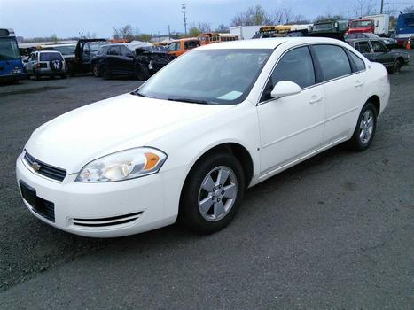 2007 Chevrolet Impala (Hartford, CT 06114)