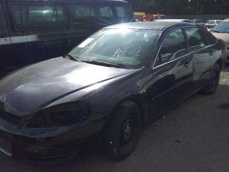 2007 Chevrolet Impala (Medford, NY 11763)